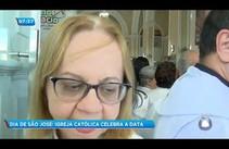 Dia de São José: Igreja católica celebra data