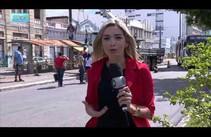 Relatório da Defesa Civil aponta risco de desabamento nos pontos de ônibus na Rua da Frente