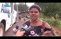 Estudantes são assaltados em São Cristóvão