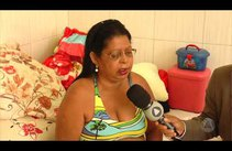 Telespectadora pede ajuda ao Cidade Alerta para conseguir cadeira de rodas - CA
