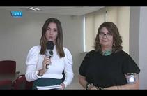 Promotora fala sobre taxa de rateio, feiras livres e taxa de esgoto da DESO