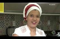 Prato especial celebra a culinária Afro