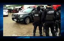 Polícia sergipana desarticula quadrilha de pistoleiros