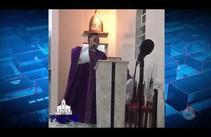 Vídeo repórter - Padre faz aboio em celebração de missa - 20/03/18 - Cidade Alerta