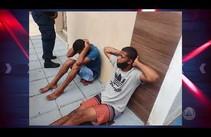 Sargento comenta prisão de dupla que praticou arrastão e assaltos próximo ao quartel