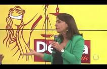 Defesa popular com Emília Corrêa - 16/05/18