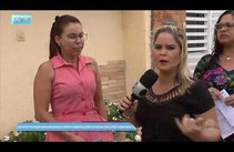 Trav. Maria de Lia no bairro Farolândia necessita de recapeamento