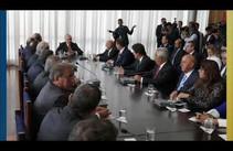 Em reunião com Presidente governador cobrou agilidade na liberação de verbas do Fundeb