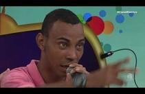 CANAL ELÉTRICO - Cantor Tonynho Rocha; Luanzinho Moraes; Notebuk Pressão - 04/08/18 - BLOCO 02