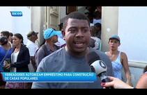 Câmara de Aracaju autoriza empréstimo