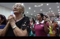 Momento de Fé e Esperança - 21/07/17