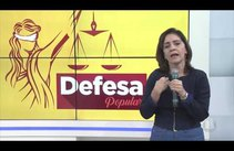 Defesa Popular - 26/07/17
