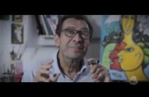 Artista plástico José Fernandes morre após 60 dias internado