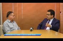 Em entrevista exclusiva advogado fala sobre caso judicial de André Moura