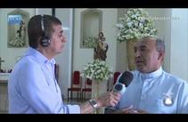 Padre fala sobre celebrações no dia de São José