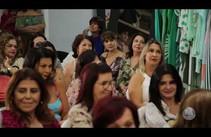 Empresária Dora Melo fala sobre empoderamento feminino - Bloco 01