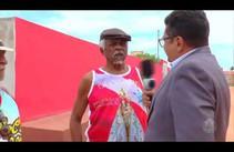 Moradores de condomínio na Praia do Jatobá reclamam da falta de segurança