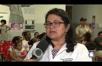 Dia D da campanha de vacinação contra o Sarampo acontece neste sábado, 17