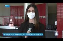 Justiça acata pedido de intervenção na prefeitura de Canindé de São Francisco