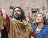 """""""Os Dez Mandamentos"""" é a maior pré-venda da história do cinema nacional"""