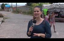 Cadeira da Cobrança: comunidade reclama da falta de água na região