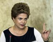 CPMF é a melhor opção disponível para equilibrar receita fiscal, afirma Dilma