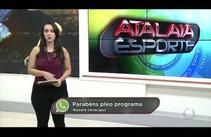 Ex-jogador do Sergipe Pedro Aruba se envolve em acidente de carro e não resiste