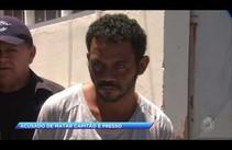 Acusado de matar capitão da PM em Sergipe foi preso