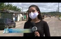 União doa à prefeitura de Aracaju terreno da invasão das Mangabeiras