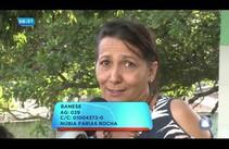 Cantora Núbia Faro pede ajuda para a cirurgia do filho