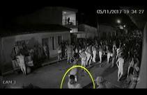 Suspeitos de assassinar lavrador em Malhador