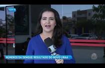 Novos números sobre a dengue em Sergipe são divulgados