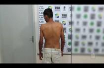 Homem suspeito de estuprar menino de 10 anos é preso em Frei Paulo
