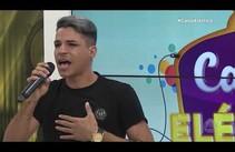 Allanzinho Playboy fazendo a festa no Canal Elétrico - 28/07/18 - Bloco 1