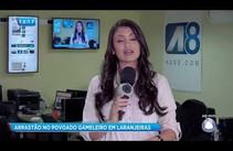Moradora reclama de insegurança e relata arrastão no Gameleiro em Laranjeiras