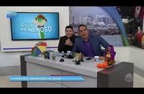 Hora do Venenoso com Erick Ricarte - 15/08/18