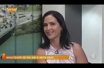 Engenheira Ambiental fala sobre impacto da mudança climática na nossa saúde