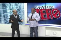 Assessor de comunicação da Deso atende ao pedido dos telespectadores do Tolerância Zero