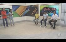 Atalaia Esporte Especial - 26/05/18 - Bloco 01