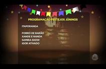 Confira a programação das festas juninas em algumas cidades de Sergipe