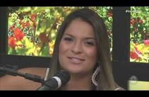 Tatah Santana apresenta clipe com a participação de Gabriel Diniz