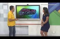 Atalaia Esporte Especial - 12/05/18 - Bloco 02