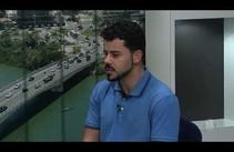 Presidente do Sincadise fala sobre ações do sindicato e da Fecomércio