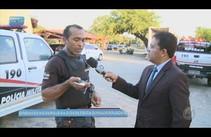 Polícia realiza Operação no Parque da Cidade para coibir roubos