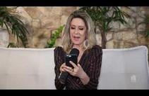 Nalini Menezes e Zéq Oliver cantam juntos - Bloco 3