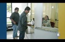 Pres. da Emsurb leva cópias do edital da limpeza pública de Aracaju ao MPE e ao TCE
