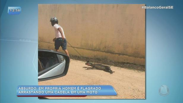 Foto: Reprodução TV Atalaia