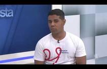 TV Atalaia Entrevista - 12/10/17 - Bloco 01
