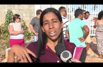Compradores de empreendimento na zona sul da capital denunciam demora na entrega dos apartamentos