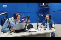 Teixeira caminhões fala sobre pré-candidatura e relação com Senador Eduardo Amorim